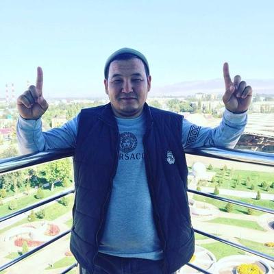 Ержан, 27, Almaty