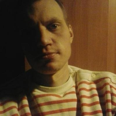Dima, 36, Leskolovo