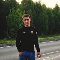 Адам Барышников