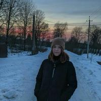 Фотография анкеты Polina Buchneva ВКонтакте