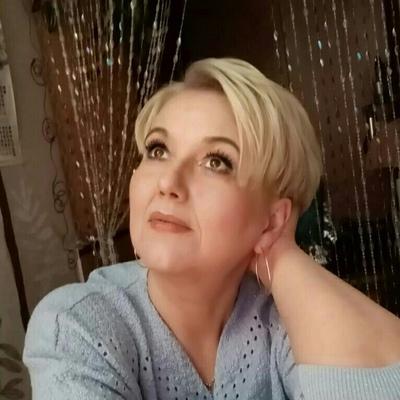 Galina, 51, Cherepovets