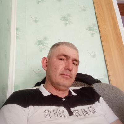 Раиль, 37, Bogatyye Saby