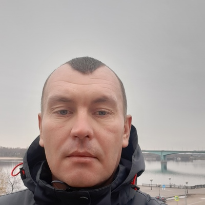 Владимир, 37, Vologda
