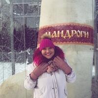 Фотография профиля Клары Гариповой ВКонтакте