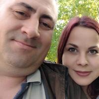 Личная фотография Екатерины Шарафутдиновой