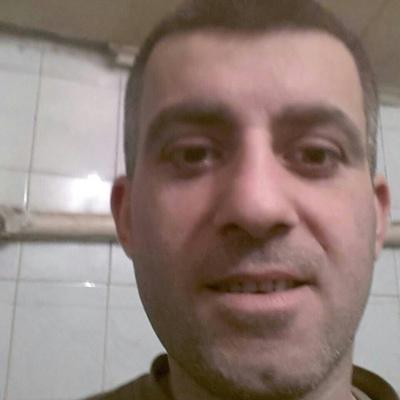Азар Алиев