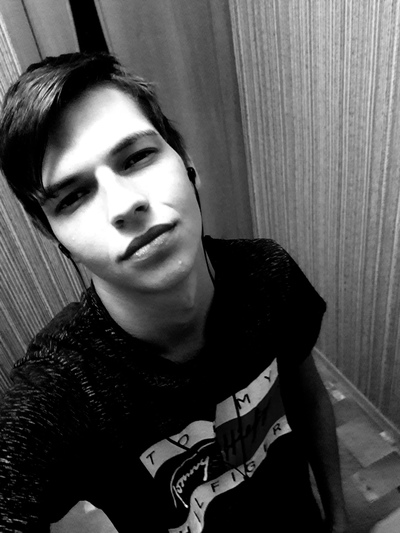 Андрей, 21, Belorechensk