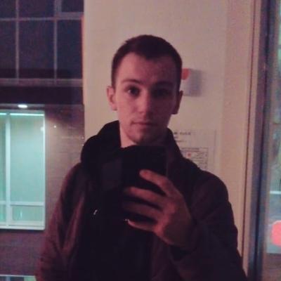 Алексей, 19, Saratov