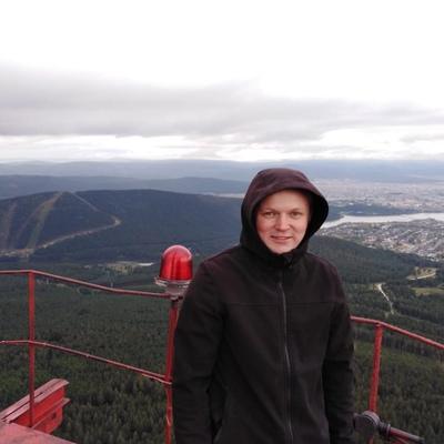 Алексей, 33, Beloretsk