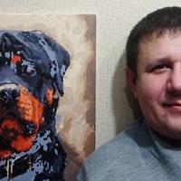 Фотография анкеты Серёги Killgor ВКонтакте