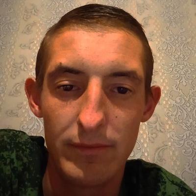 Евгений, 25, Nizhny Novgorod