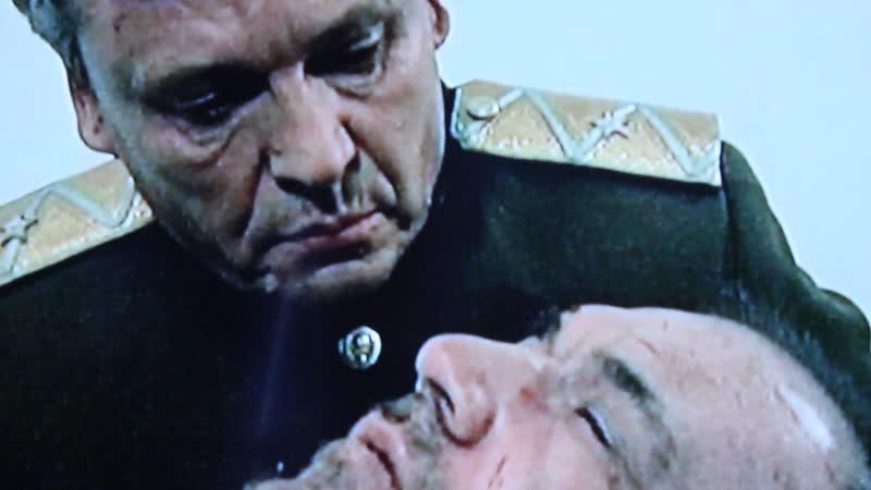 ВИДЕО Снято с телека Фотоап т KANON 6 Последний бой майора Пугачёва