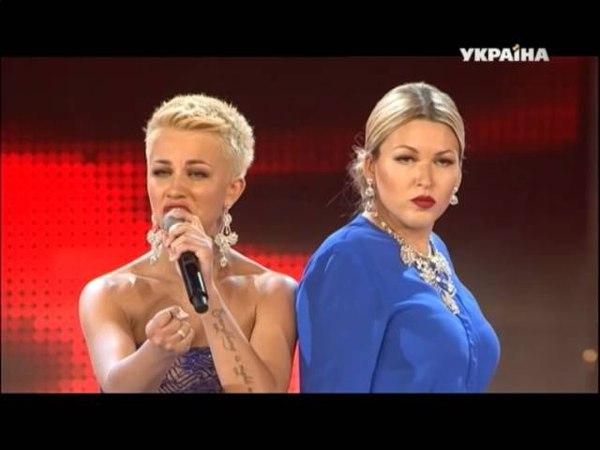 Новая Волна 2014 Ирина Дубцова и Юлия Плаксина Россия Кому Зачем