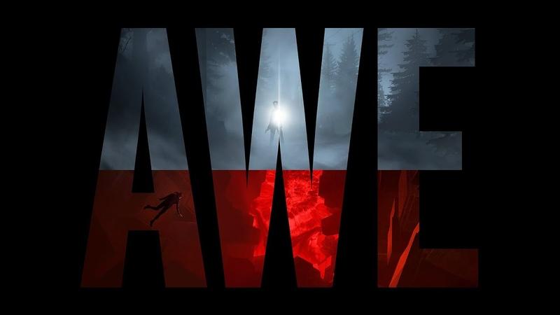 Control AWE Announcement Trailer ESRB