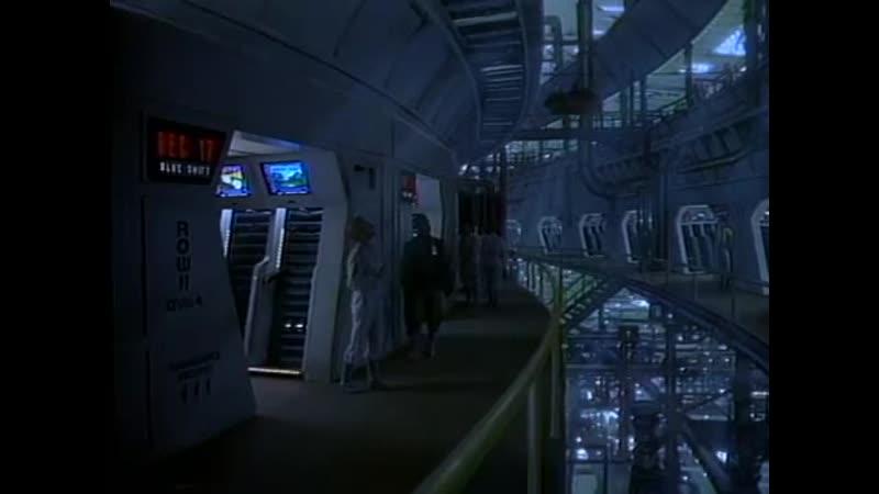 Сумеречная зона сериал 1985 1989 Мечты на продажу 1 сезон 2 серия Б