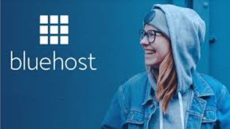 Bluehost The Best Web Hosting Free Domain Name