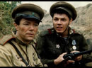Батальоны просят огня 1985, СССР, военная драма, 3 и 4 я серии