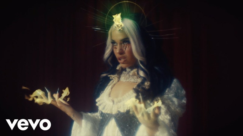 Princess Nokia Gross Official Music Video