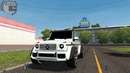 City Car Driving - Mercedes-benz G500 4×4 l Normal Driving | Link | CCD | Gameplay | Logitech G29