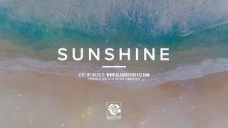 "Free Lofi Type Beat x Jazz ""Sunshine"" | Happy Type Beat | Hip Hop Trap Type Beat 2020"