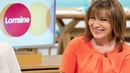 """Fake Lorraine ITV Argues RACIST Little Britain and Ant Dec was """"a different time"""" - what NONSENSE"""