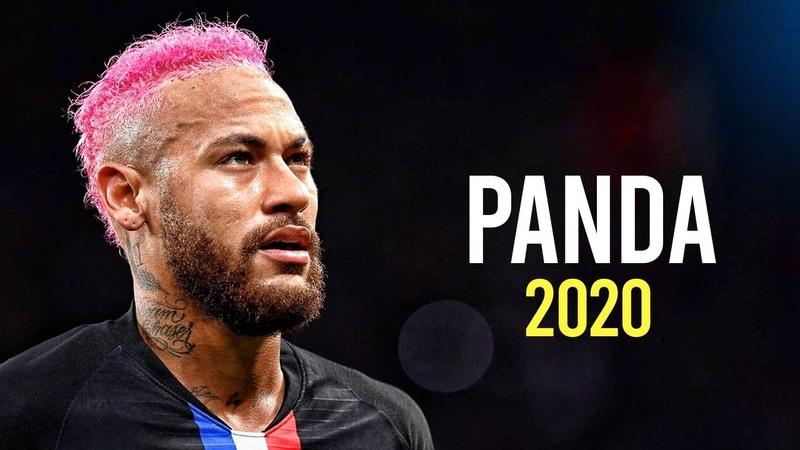 Neymar Jr ● Panda - Desiigner ● Sublime Skills Goals 2020 | HD