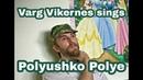 Polyushko Polye by Varg Vikernes Полюшко Поле- Варга Викернеса