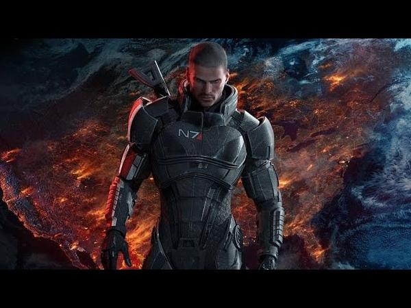 The HU Wolf Totem feat Jacoby Shaddix of Papa Roach Mass Effect Tribute GMV