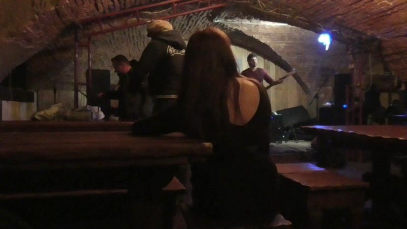 Шурик Рок н Ролл Грязный Гарри концерт в Москве в ОлдТаунБар 13 12 2020 S2450003