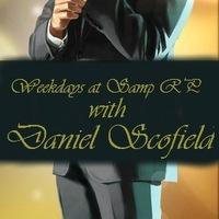 Weekdays at Samp RP with Daniel Scofield