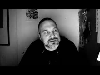 Ночная беседа с Ильей Митрошиным про иллюстрацию и темные аспекты творчества