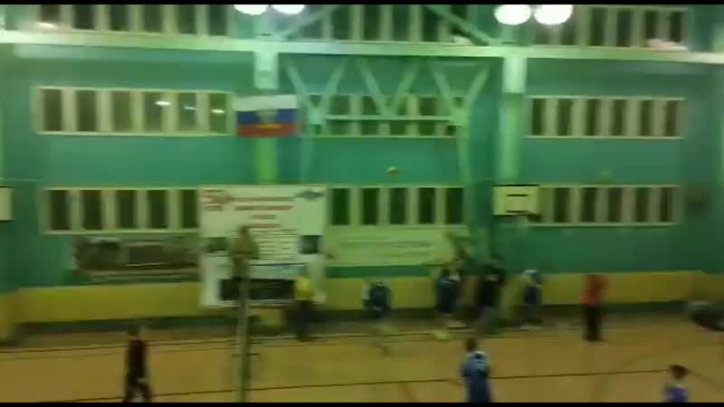 Волейбол Видео