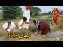 Shaitan Aur Namaz | Power Of Bismillah | Social Message | New Saraiki Drama | Apna Saraiki TV