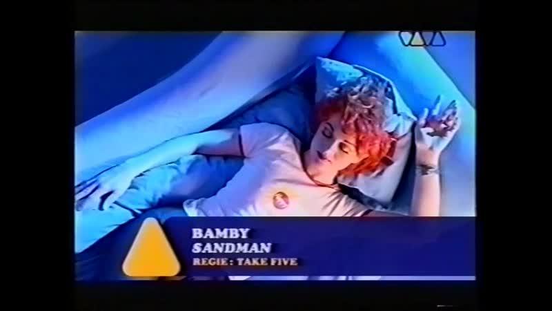 Bamby Sandman VIVA TV