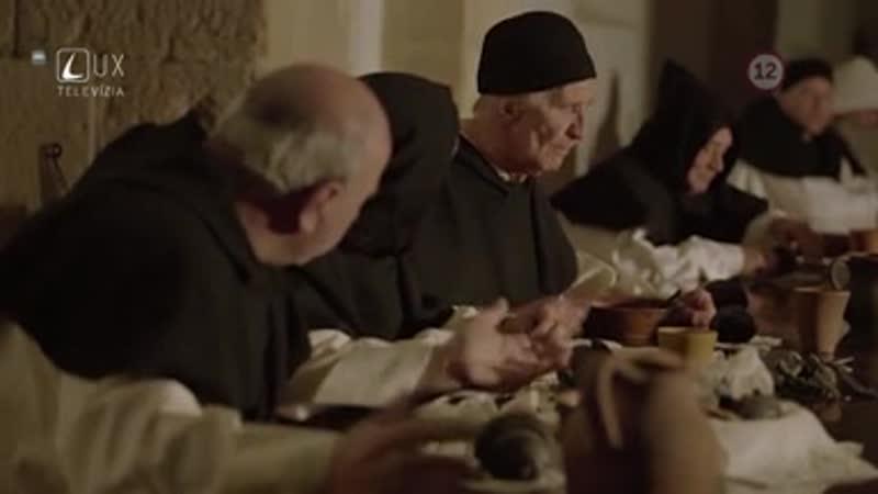 Sv Brigita Švédska ktorá bola pripočítaná spolu s Katarínou Sienskou a sv Teréziou Benediktou od Kríža k spolupatrónom Európy