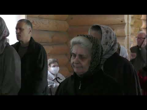 1абв Храм св Илии день ВДВ 2августа 2020 г Крск movie