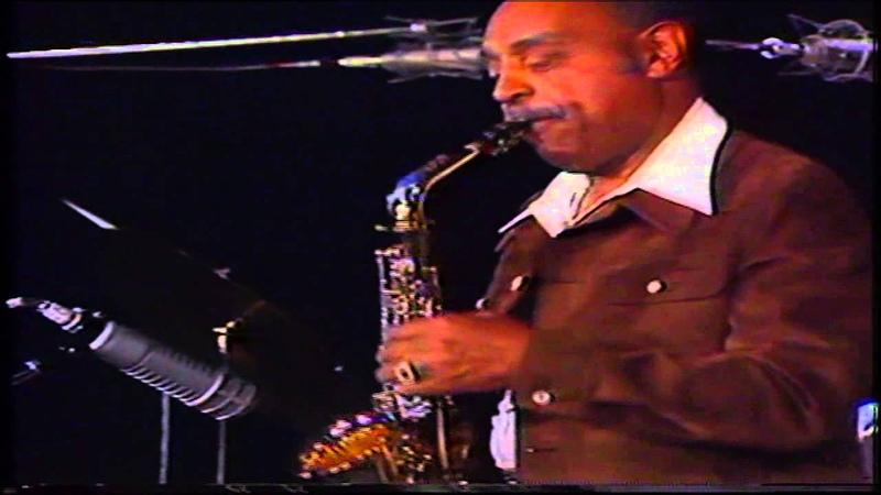 Benny Carter Wave Norman Granz' Jazz In Montreux 1977