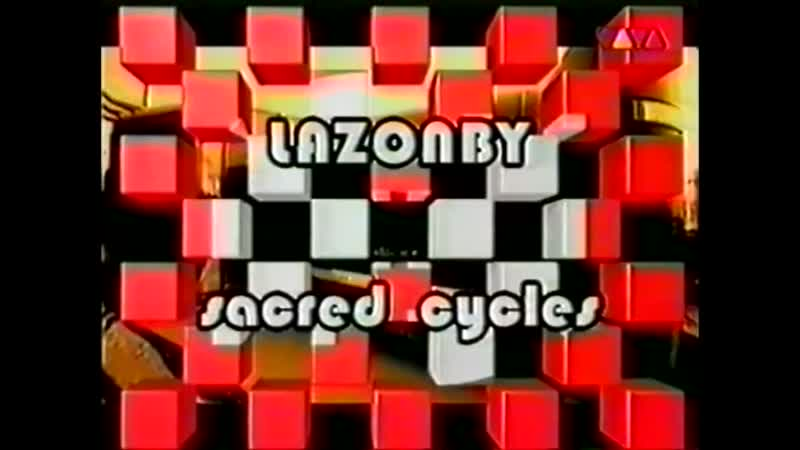 Lazonby - Sacred Cycles (VIVA TV)