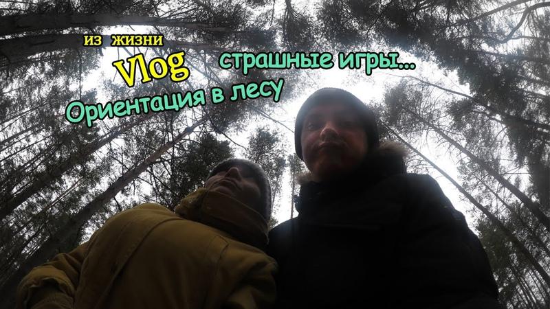 Влог одного дня Прятки в лесу Стригинский бор Нижний Новгород
