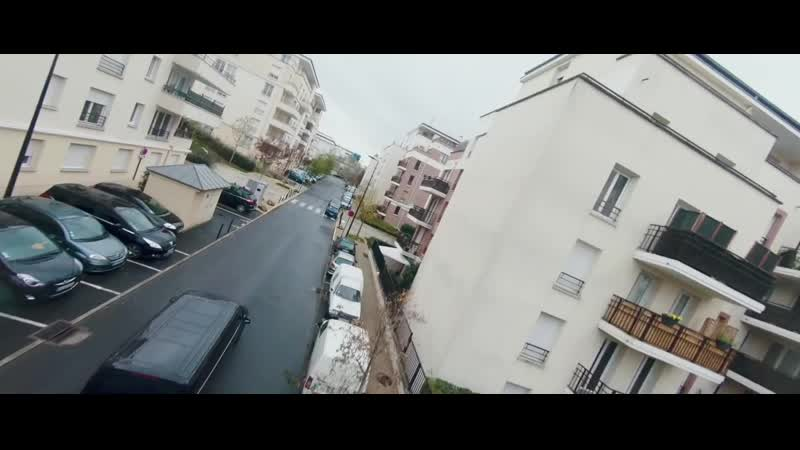Mous-K - On part à la guerre (Clip officiel ft Bosh)