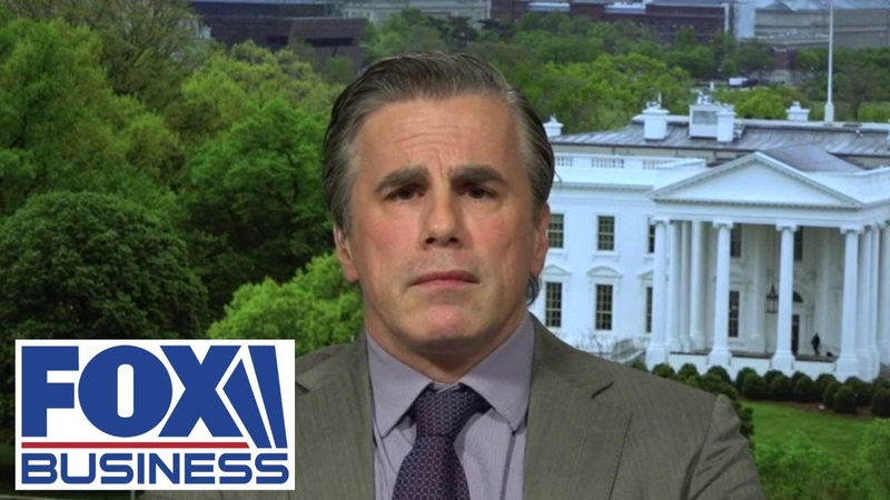 Tom Fitton rails against Obama Biden accusing them of 'obstruction of justice'