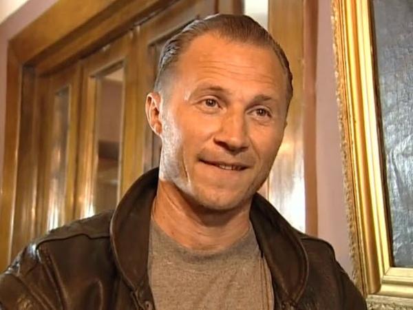 Бандитский Петербург Адвокат Разборка Адвоката и Гуся