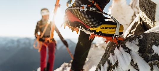 НОВОЕ ПОСТУПЛЕНИЕ: обувь La Sportiva