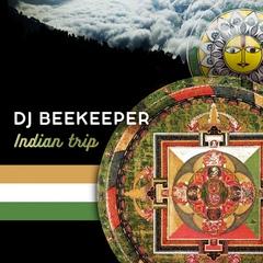 Dj BeeKeeper - Indian Trip (UV bar GOA  and DoStel Hostel Kadaikanal )