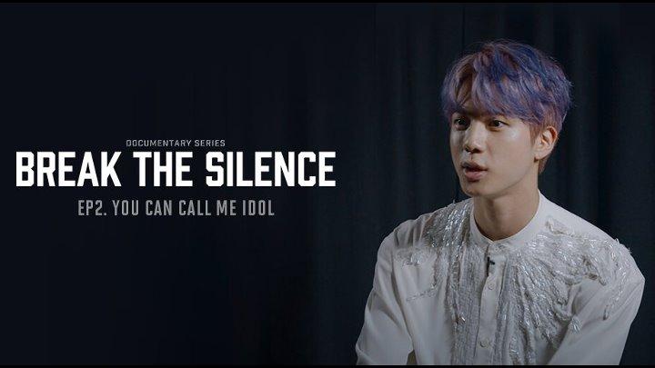 RUS SUB Эп 2 Break The Silence Docu Series Нарушая тишину о BTS